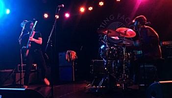 Deaf Poets, Bands do BK, Bands do Brooklyn, music, Brooklyn, NYC