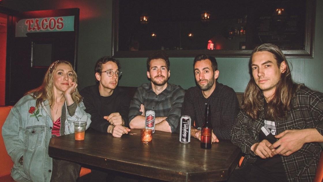 Atlas Engine, Bands do BK, Bands do Brooklyn, Radio Free Brooklyn