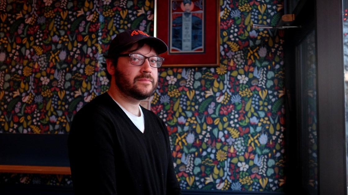 Gabriel Birnbaum, Wilder Maker, Bands do BK, Bands do Brooklyn, music, NYC, Brooklyn