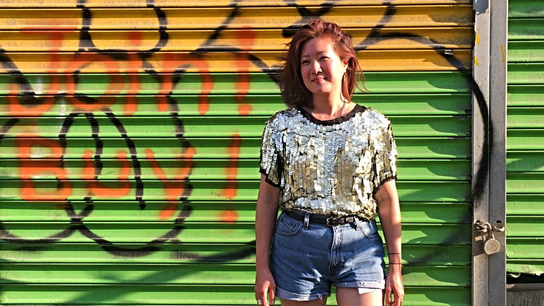 Sophie Colette, Bands do BK, Bands do Brooklyn