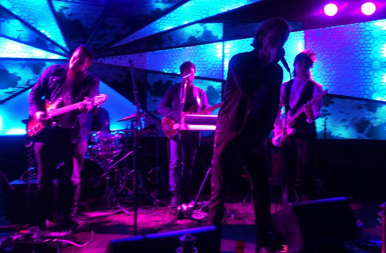 Viktor Longo, Bands do BK, Bands do Brooklyn