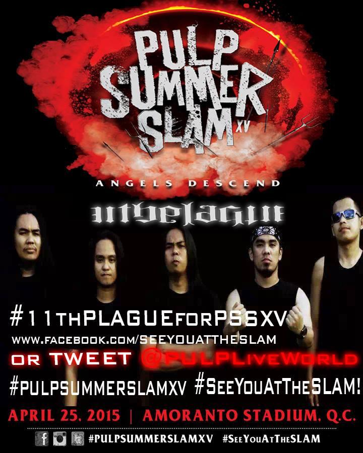 11th Plague