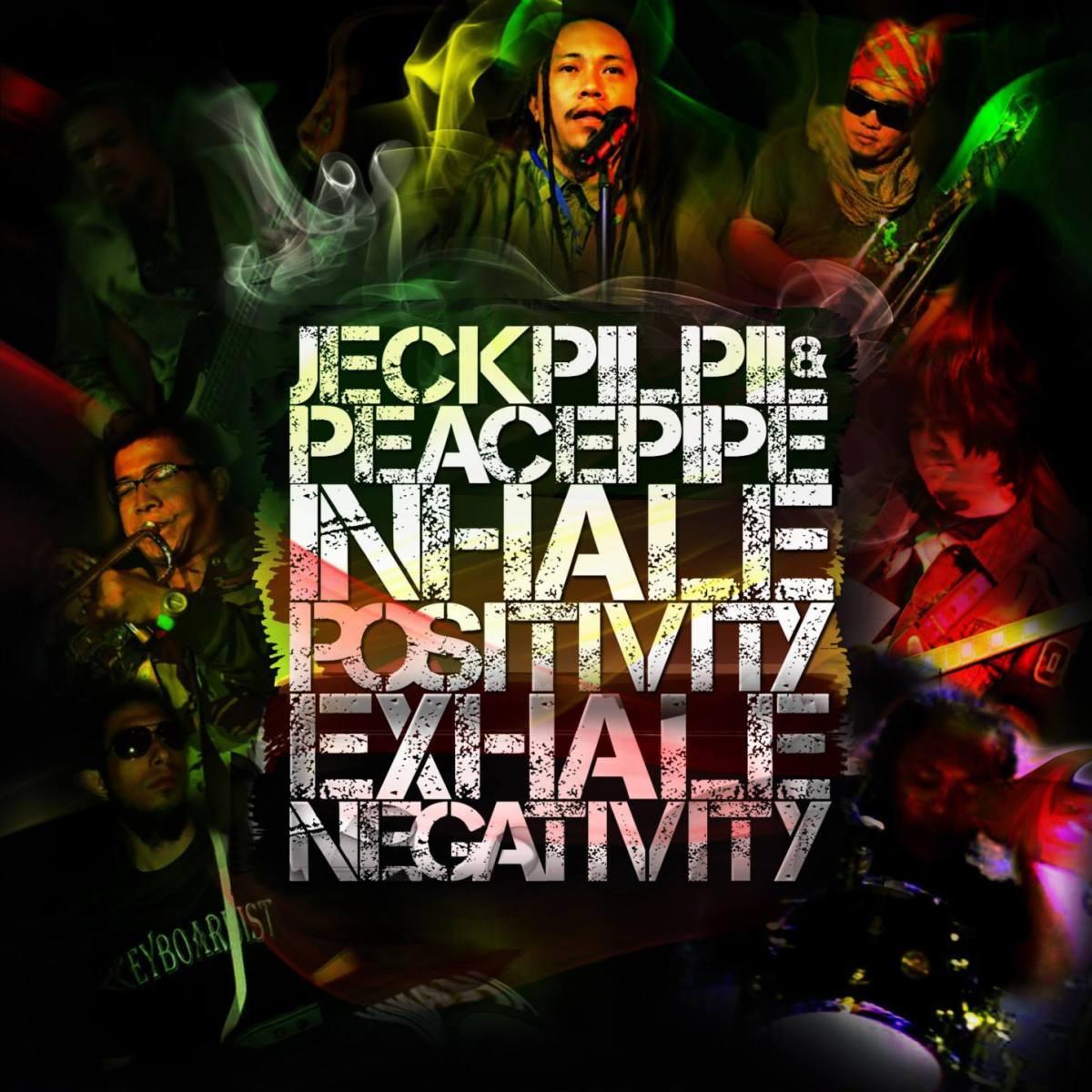 Jeck Pilpil & Peacepipe