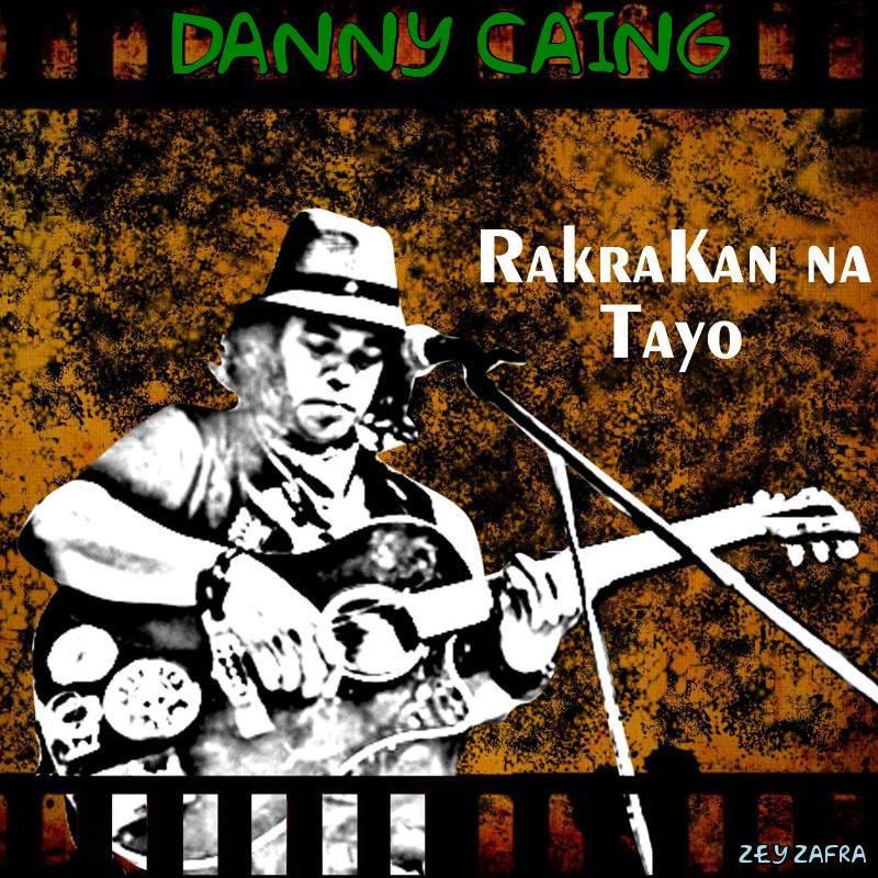 Danny Caing