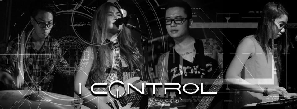 I CONTROL – SERENDIPITY