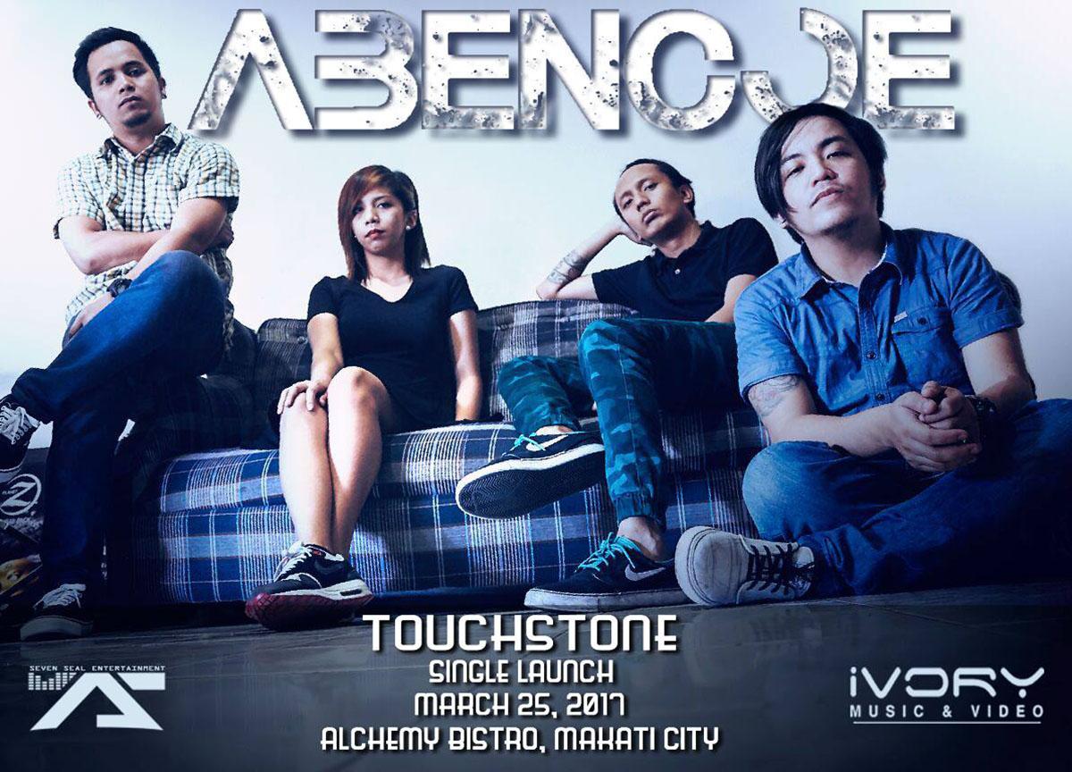 """ABENCOE """"Touchstone"""""""