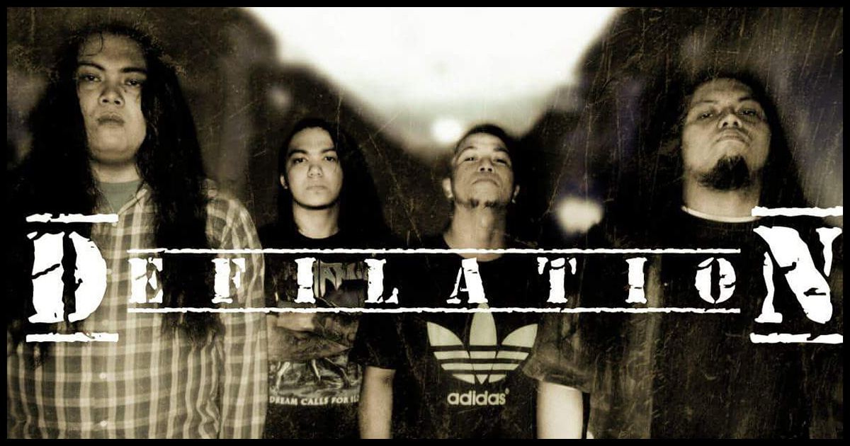 Defilation – Your Torment