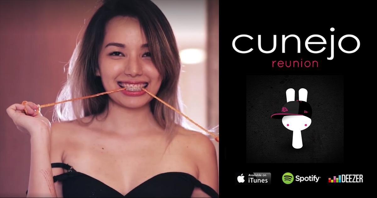 "Cunejo – ""Reunion"""