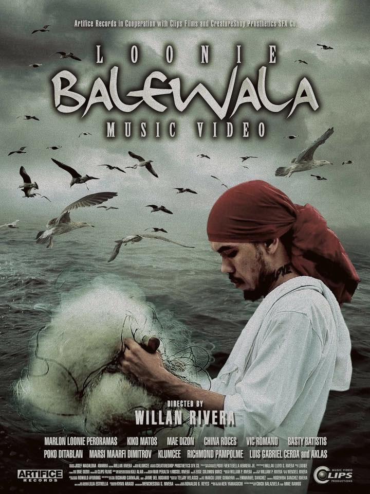 """Loonie – """"Balewala"""""""