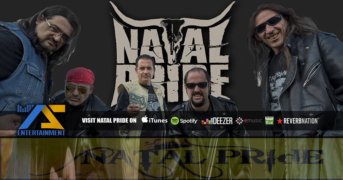 "NATAL PRIDE – ""Night Lord"""