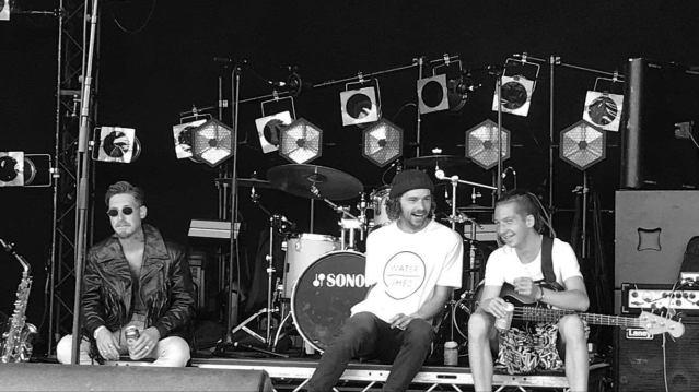 CBone 2017 Cornwall Festival