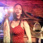 – Multi Intrumentalist 'Natalie Claro' Is A Special Talent  –