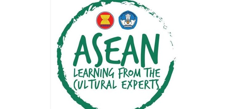 ASEAN Learning From The Cuktural Experts.