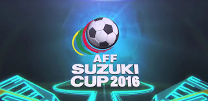 AFF CUP 2016