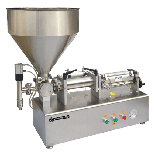 Wirapax Mesin Filling PPF500T