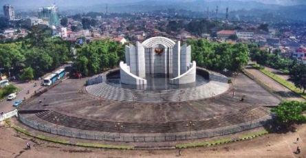 Monumen Perjuangan Jabar
