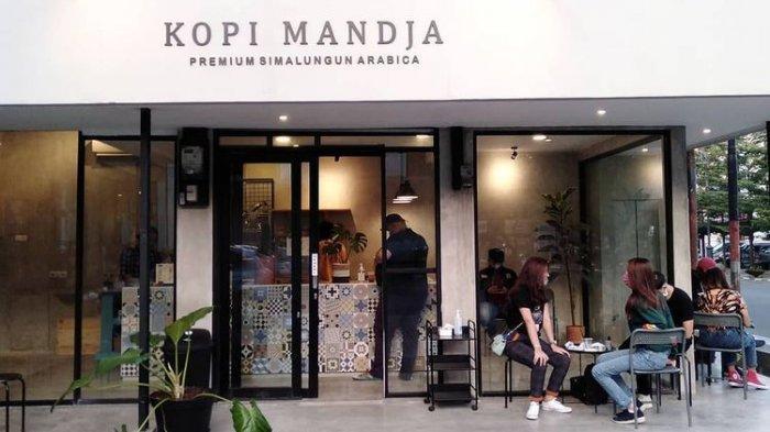 Kafe di Bandung yang Asyik buat Ngopi
