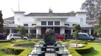 Balai Kota Bandung - Pusat Pemerintahan Kota Bandung