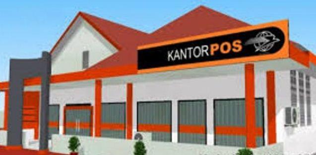 Kode Pos Kelurahan dan Kecamatan Kota Bandung