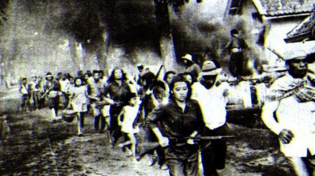 Laswi Pejuang Wanita Bandung