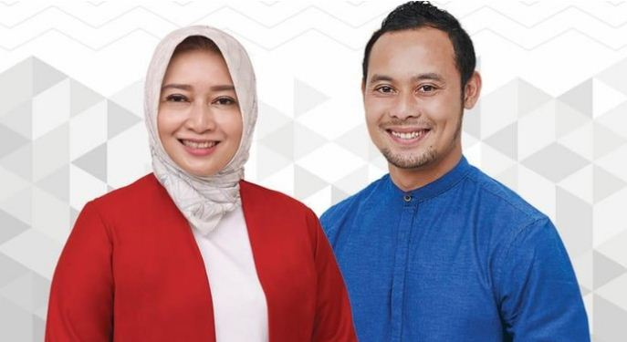 Yena Atep Pilkada Bandung