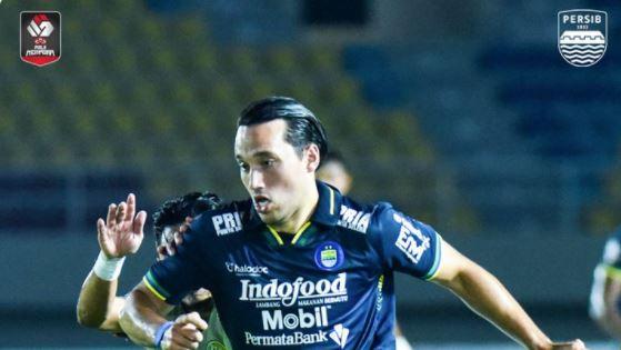 Video Cupikan Gol PSS vs Persib 1-1