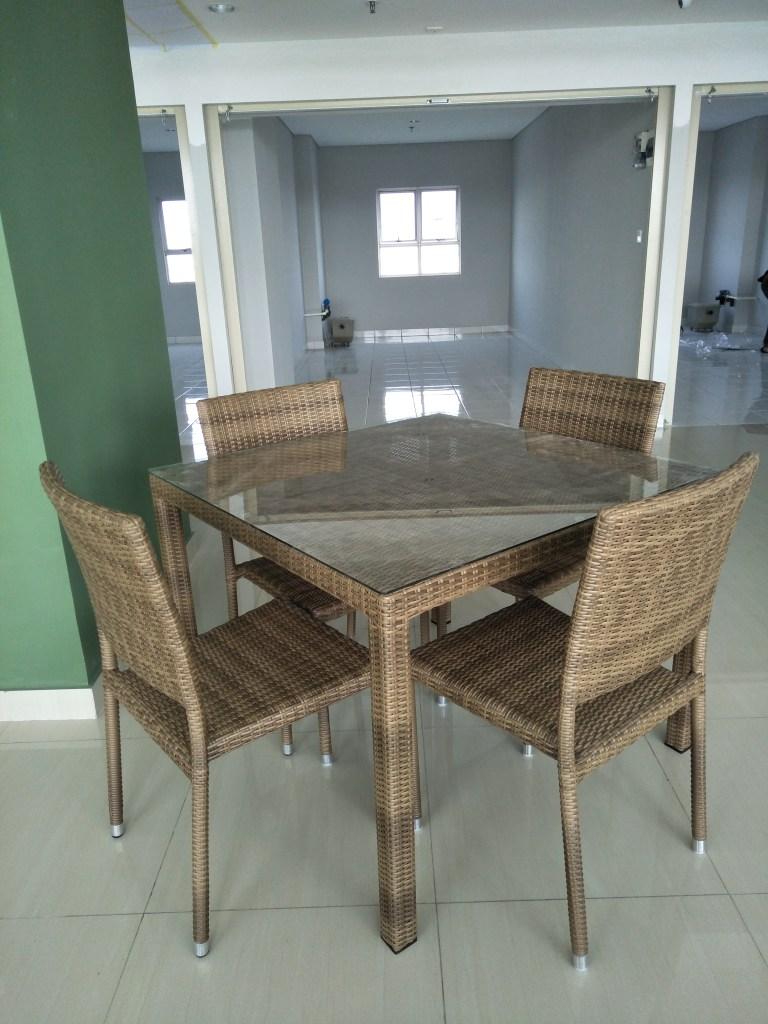 Bhd Furniture Wood And Rattan Jl Sarijadi Raya No 24