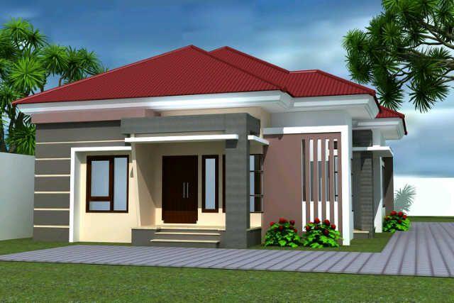 Foto Isi Rumah Minimalis  Gambar Om