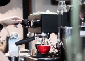 restoran hideki coffee
