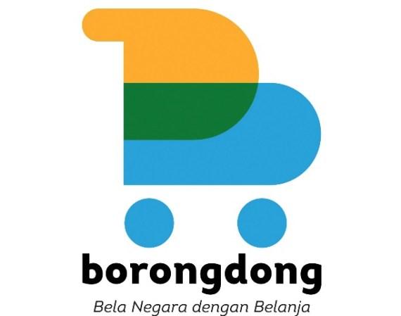 Platform borongdong.id