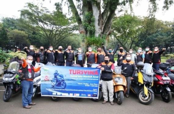 Muslim Bikers United