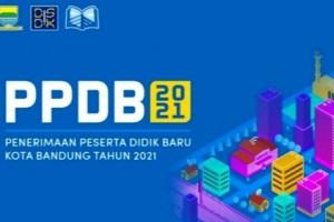 PPDB 2021 Kota Bandung