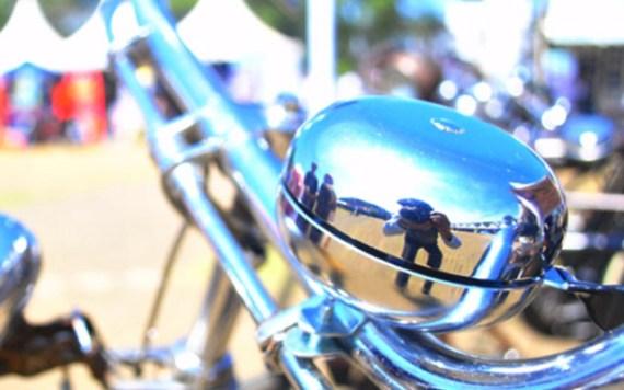 bel sepeda