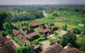 desa wisata candirejo jawa tengah