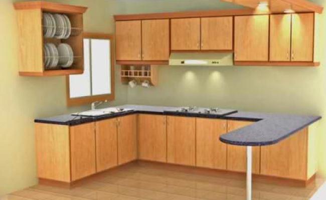 Pembuat Kitchen Set Modern Minimalis Bandung Lautan