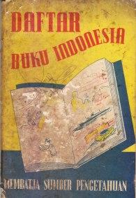 Daftar Buku Indonesia