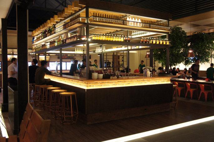 Verde Restaurant and Lounge  Bandung Travelista