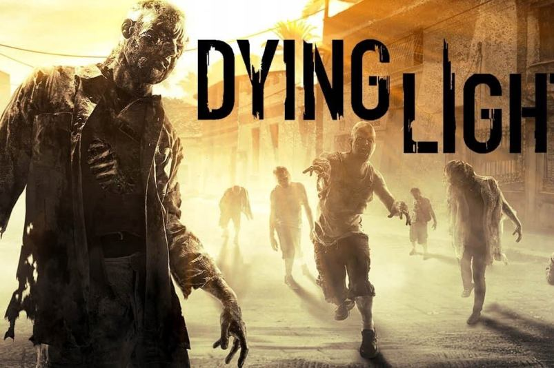 tapeta dying light zombie