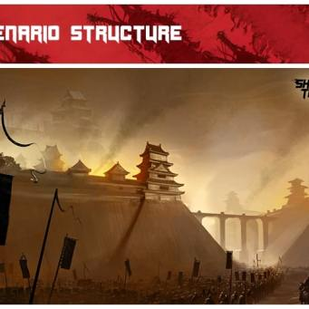 Shadow Tactics board game ks 5
