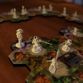 Shadow Tactics board game ks 9