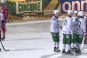TV: Pizzoni-Elfving glödhet när Hammarby vann