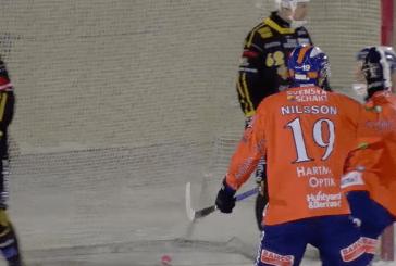 TV: Bollnäs segrade i derbyt