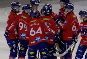 TV: Edsbyn vände och vann mot Sandviken