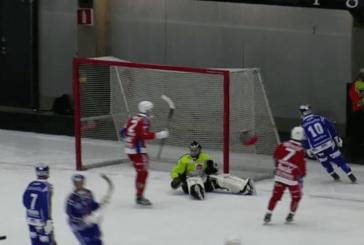 TV: Se Karlssons sanslösa målshow
