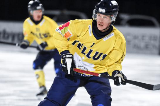 Nyberg: Så slutar kvalet till elitserien