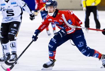 """Määttä tror på vändning för Edsbyn: """"Spelar SM-final"""""""