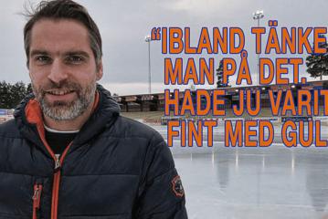 """Del 5 – Bollnäs och Andreas Westh:  """"Just nu känns det prima"""""""