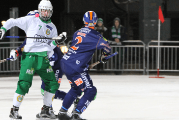 """Jesper Jonsson tror på stark säsong för Hammarby: """"Tror stenhårt på laget"""""""