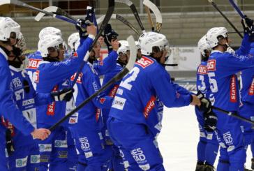 """Kyllönen rena väggen när IFK slog VSK: """"Gick helt okej"""""""