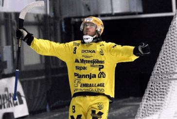 """Vetlanda gjorde tvåsiffrigt på Tellus: """"En match vi skulle vinna"""""""